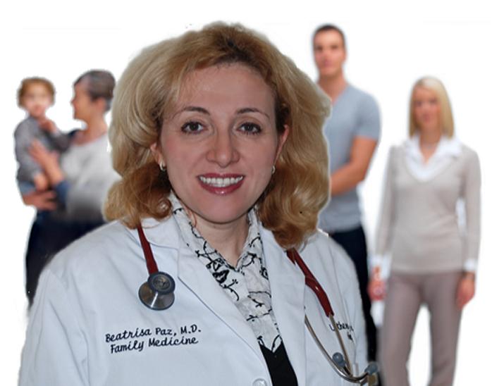 dr Paz